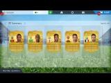 FIFA 16 ULTIMATE TEAM MOBILE