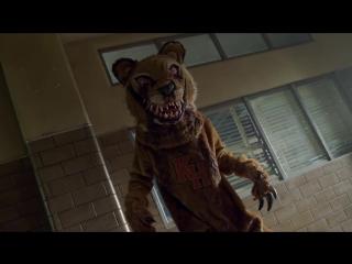(RUS) Трейлер 3 сезона сериала Эш против зловещих мертвецов в правильном переводе Гоблина.