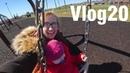Vlog 20 Новый парк шопинг в Macys наша обычная суббота ЖИЗНЬ В АМЕРИКЕ