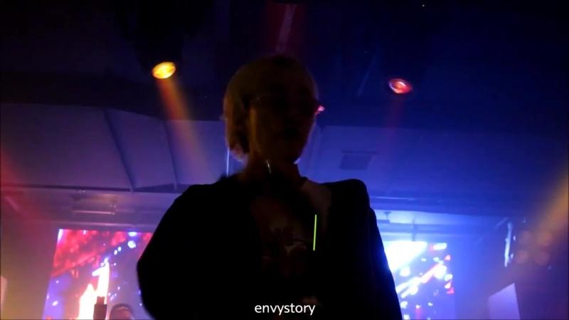 [FANCAM] Zion.T - Eat | MASSIVE CLUB (01.06.2018)