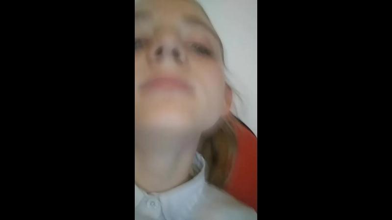 Мария Степаненко - Live