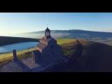 Армения - гора Армаган