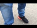 Отзыв счастливого обладателя наикрутейших кроссовок Спасибо вам за доверие Обращайтесь ещё 🤩