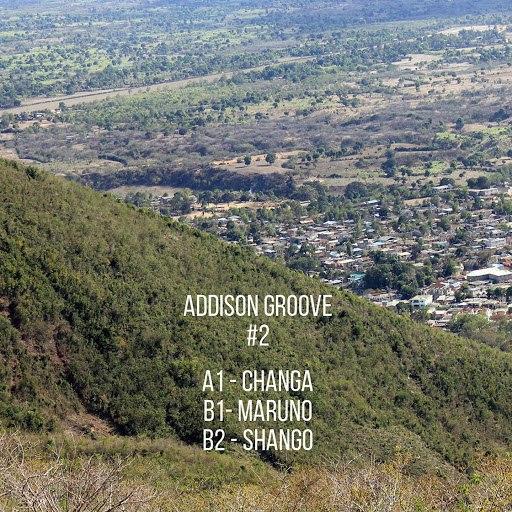 Addison Groove альбом Changa