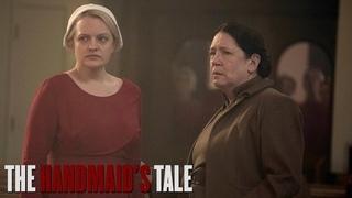 "The Handmaid's Tale / Рассказ служанки 2x12 ""Postpartum"" Promotional Photos Season 2 Episode 12"
