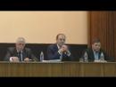 А Смекалин о вхождении 5 предприятий промплощадки ДААЗа в структуру холдинга КамАЗа