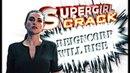 SUPERGIRL CRACK 3X16 ReignCorpWillRise