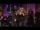 Mariah Carey - Migrate (Saturday Night Live 2008)