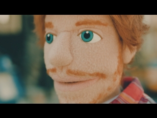 Премьера клипа! Ed Sheeran - Happier (27.04.2018)