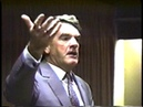 David Irving - Germania Klub 1989 - Teil 1 Deutsch