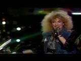 Ирина Аллегрова и гр.Электроклуб - Тёмная Лошадка ( 1987 )