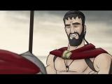 300 спартанцев - Как это должно было закончиться