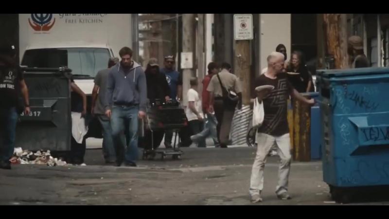 MECH׃ HUMAN TRIALS - Короткометражный фильм озвучил Алексей Верлен