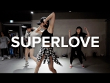 1Million dance studio Superlove - Tinashe / May J Lee Choreography