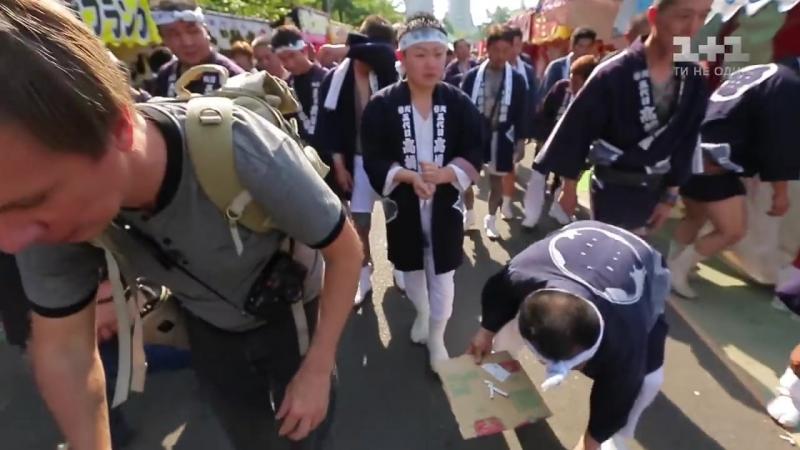 Тайны преступного клана якудза. Япония. Мир наизнанку - 12 серия, 9 сезон