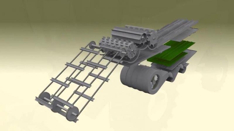 Универсальные высокопроизводительные решета (УВР решета) Клаузер производства «Евросибагро»