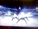 Выступление EXO на закрытии олимпийских игр не полностью