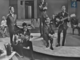 ВИА Орэра - Тополя ( Голубой Огонёк 1 мая 1967 года )
