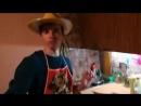 последний выживший на кухне
