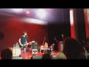 Repetitor - Ako Te Ikada. БОЛЬ. Москва. 11.06.18