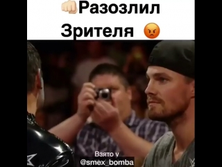 Kavkaz vine  Разозлил зрителя
