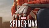 Spider-Man PS4 Suit Design Video (Game Informer)