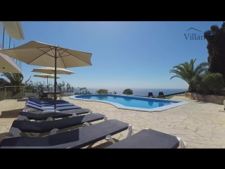 Хотите провести отпуск на Коста-Брава? Посмотрите виллу Rosanna и ПОДЕЛИТЕСЬ! Этот потрясающий морской пейзаж захватит дух....