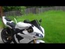 Yamaha R1 2004 Yoshi Pipes Sound Clip