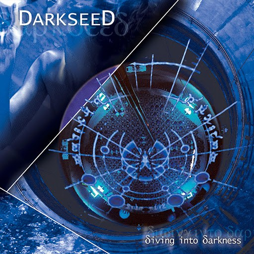 Darkseed альбом Diving Into Darkness