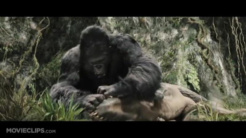 King Kong (4-10) Movie CLIP - Kong Rescues Ann (2005) HD_HIGH.mp4