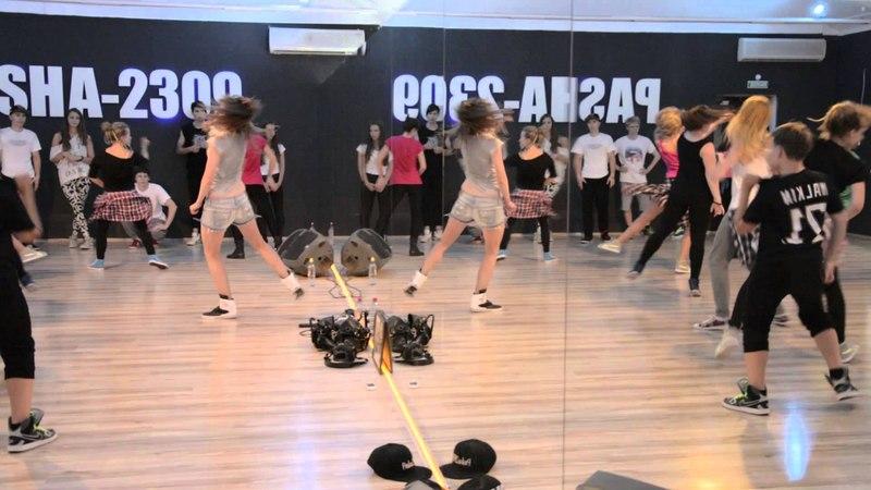 19.07.2014 PASHA-2309 presents Irina Pesetskaya classes