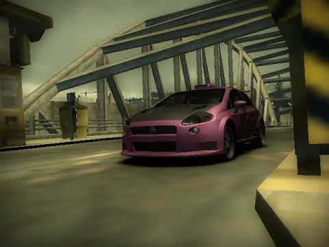 Need For Speed Most Wanted Режим Погони Эпизод 17