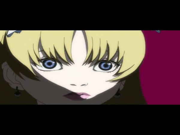 Le Portrait de Petit Cossette AMV ♫ Lurid Enchantment