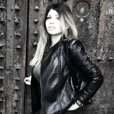 Надя Семеновская