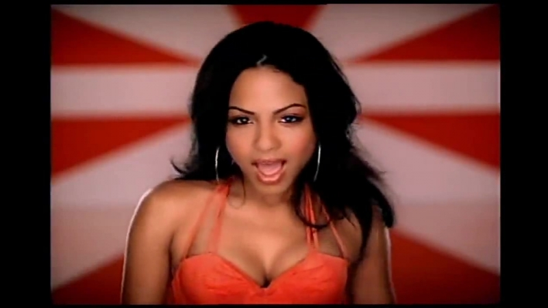 Christina Milian When You Look At Me HD