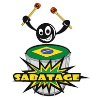 Логотип САБАТАЖ