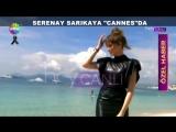 Serenay Sarıkaya Heycanlı Röportajı 1.Kısım