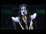 KISS 2000 Man and Ace Frehley Guitar Solo The Last KISS DVD (HD)