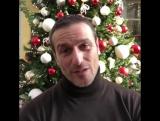 Поздравление с Новым годом и Рождеством от Президента SKINS Андреа Корда