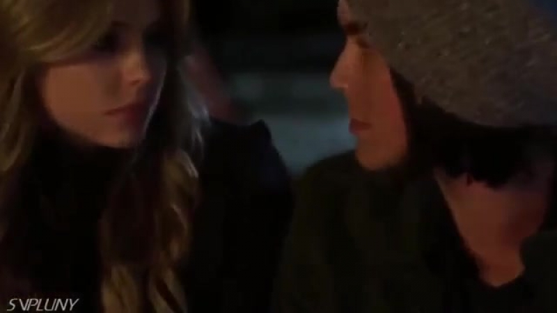 Pretty Little Liars - Hanna Marin Caleb Rivers vine