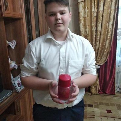 Костя Крыжановский