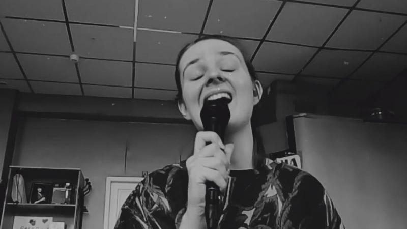 Елисавета Веселовская - Жди меня