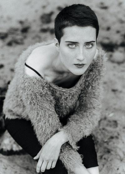 Victoria Suslova