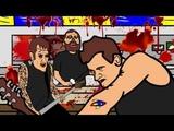 Teenage Bottlerocket-Blood Bath at Burger King