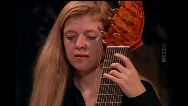 Jordi Savall [Hesperion XX] - Музыка в Европе первая половина XVII века - Music in Europe first half XVII Century