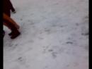 крещенские морозы 2009