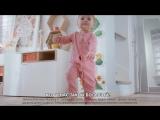"""""""Малютка 3"""" от компании Nutricia в новой упаковке 1200 грамм."""