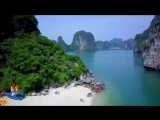Epic Video of Vietnam from Above