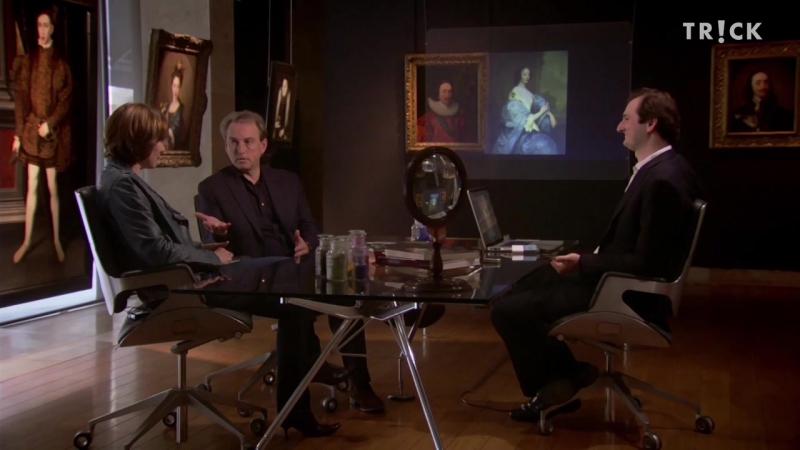 Fake or Fortune Van Dyck What Lies Beneath | Ван Дейк, что лежит под - сериал BBC 2012