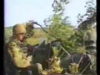 Геннадий Шадрин и Голубые Береты - Ротная Песня